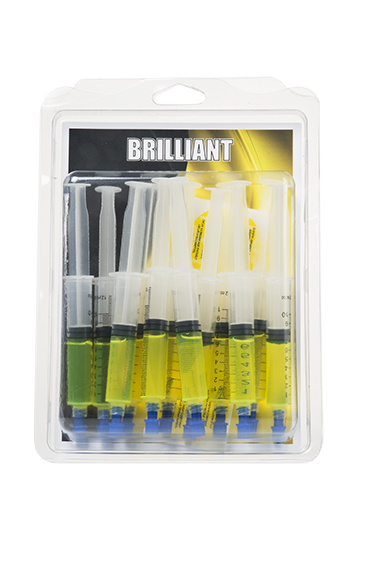 Detector de Fugas U/V Brillant 7.5 ml